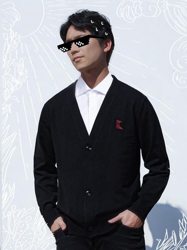 针织衫16(好Q型)