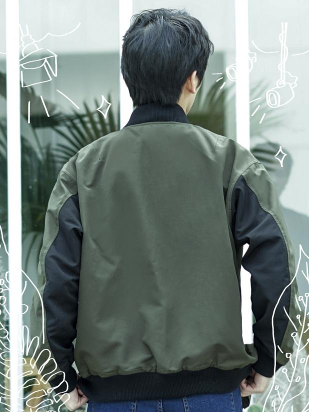 棉衣夹克11(好Q型)