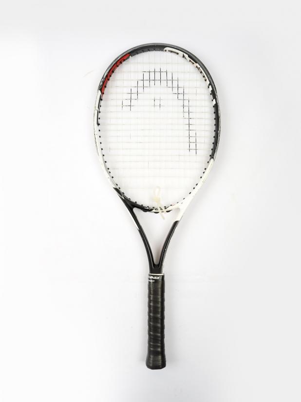 HEAD 青少年网球拍(360+ Speed Jr.26)(不含球包)