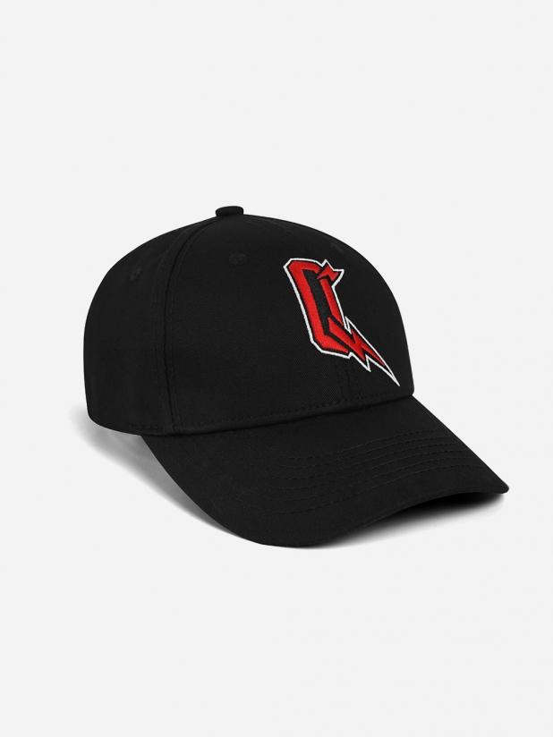 好Q型 棒球帽