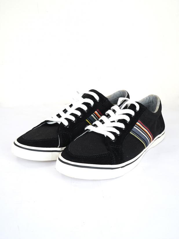 【打板/模特试穿】炫2代 休闲布鞋
