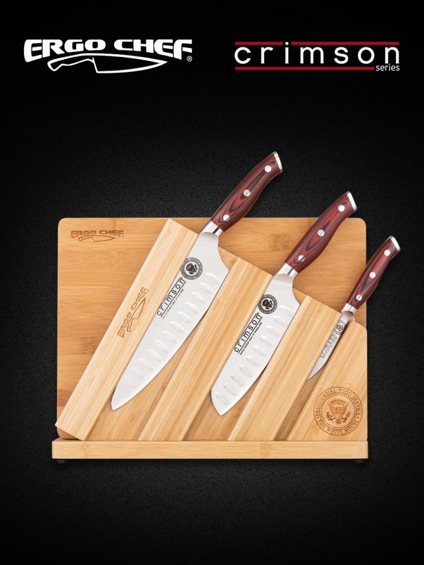 美国Ergo Chef品牌 CRIMSON系列套装