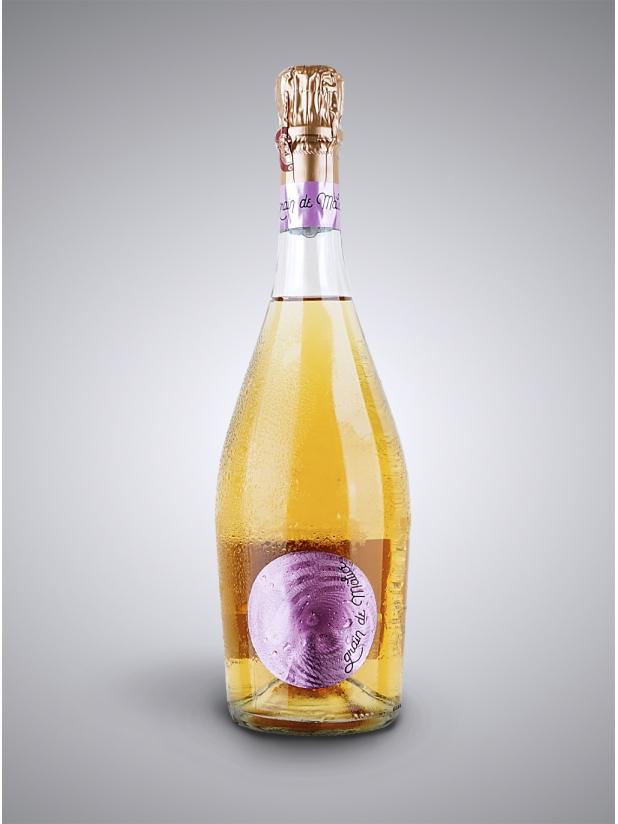 法国玛莉丝 桃红汽泡葡萄酒