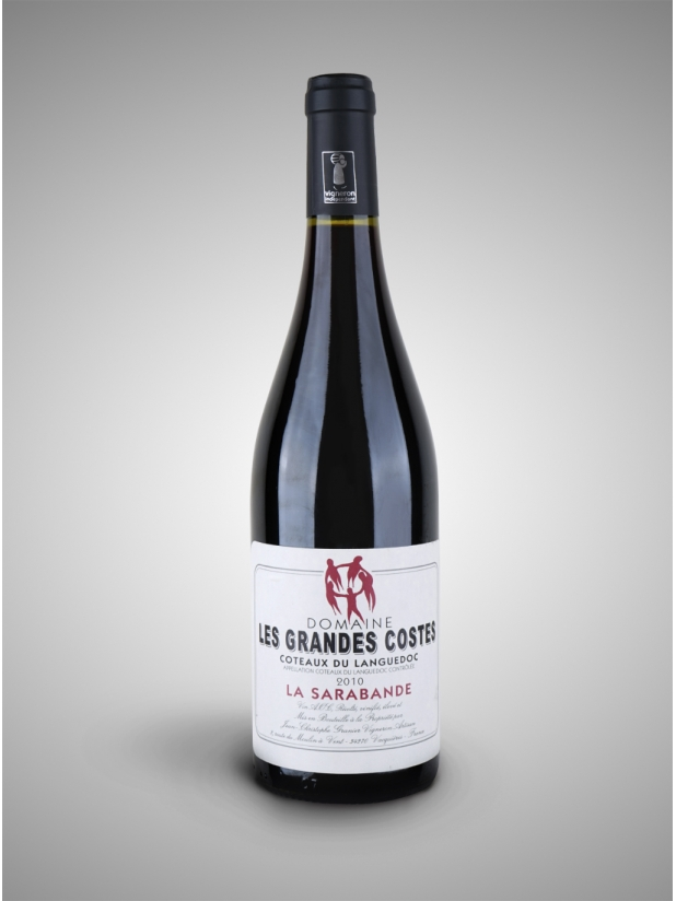 法国五条友 干红葡萄酒