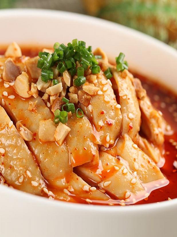袁鲜钵钵口水鸡(3包)