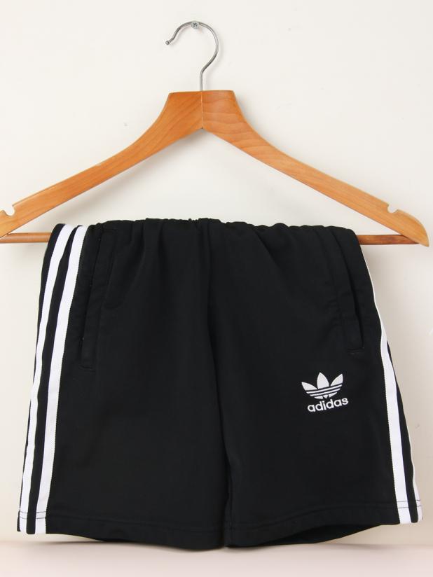 Adidas儿童运动短裤