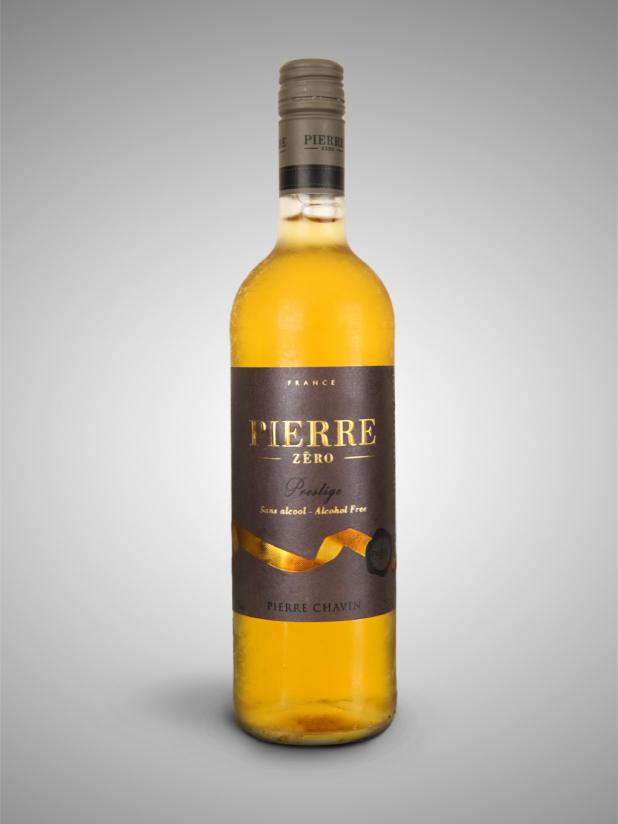 皮耶脱醇珍藏白葡萄酒